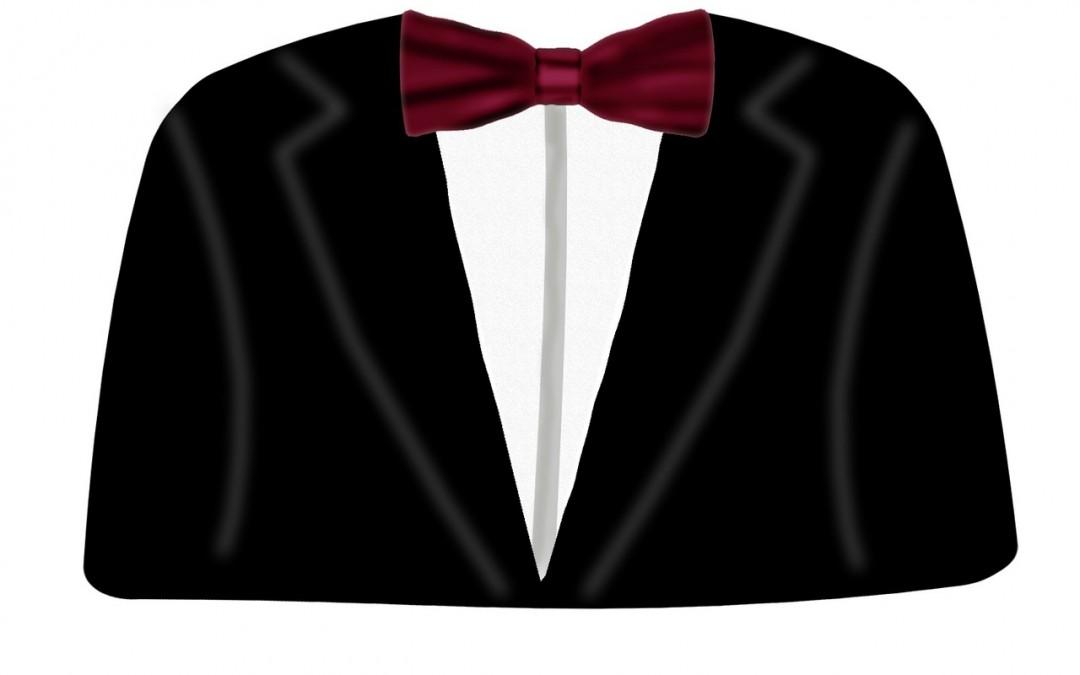 Garnitur – nieodłączny element garderoby każdego mężczyzny
