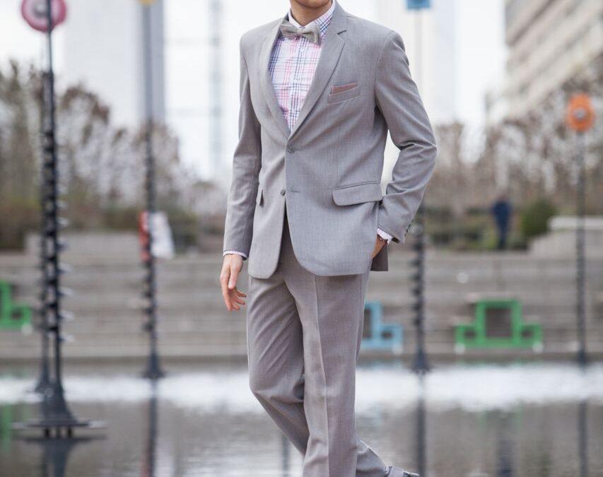 3 fakty o garniturach na miarę, o których nie miałeś pojęcia