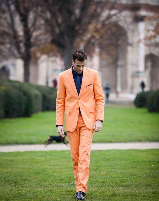 Jak dobrze dobrać garnitur i zachwycać wyglądem?